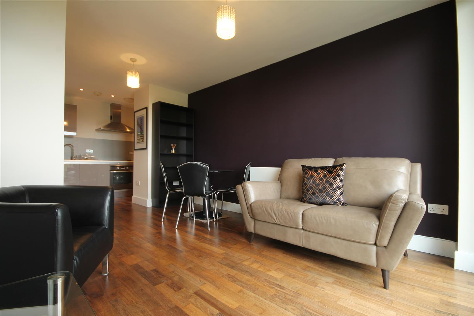 Lime Square Newcastle Upon Tyne, 1 Bedrooms  Apartment ,To Let